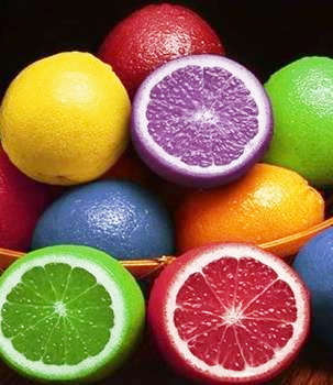 Definition Of Natural Food Colours